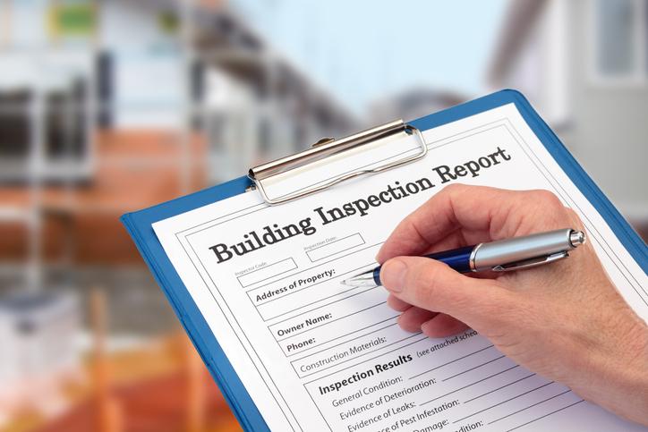 NJ home inspection company